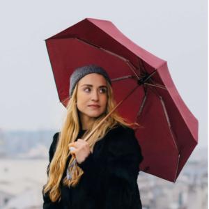 Parapluie Anatole Déplié