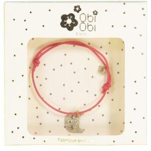 OBI_OBI_Bracelet_Chat_doré