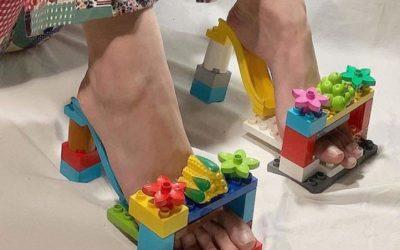 SOS Chaussures : Nouveau service gratuit !