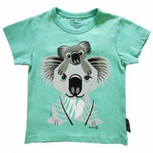 coq_en_pâte_t_shirt_koala