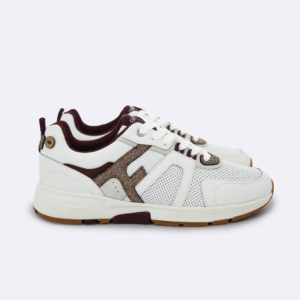 faguo-willow-runnings-en-toile-cuir-polyester-recycle-blanc-et-bordeaux