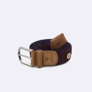 faguo-belt-ceinture-en-toile-rouge