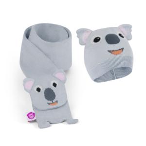affenzahn-echarpe-bonnet-koala-enfant-cadeau-enfant-idee-cadeau-enfant-coton-bio-4